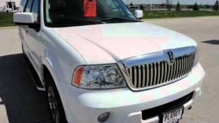 2003 Lincoln Navigator Dyer IL