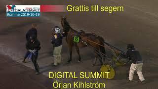 Vidéo de la course PMU PRIX STL KLASS II, FORSOK 5 I MEETING 7