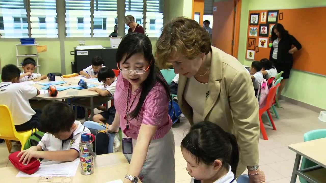 Kết quả hình ảnh cho Singaporean education