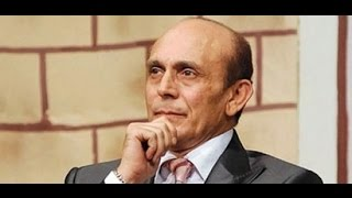 محمد صبحي: الدولة تركت ماسبيرو يتآكل بعد أن كان يقدم الثقافة والفكر والفن