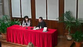 Cinzia Dalla Gassa presenta