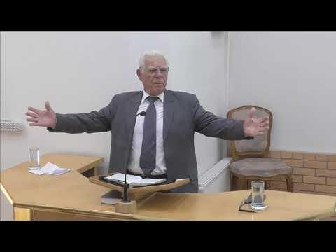Ψαλμοί ρκβ' 01-09 | Νικολακόπουλος Νίκος