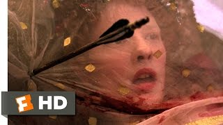 Elizabeth  6/11  Movie Clip - Assassination Attempt  1998  Hd