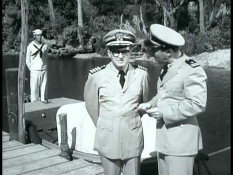 McHale's Navy - 3 Girls On An Island