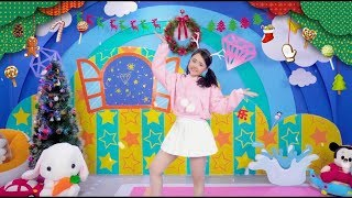圣诞狂欢曲 | Education教育 | Dance舞蹈 | Monster Class 怪物课堂 | Kid 儿童