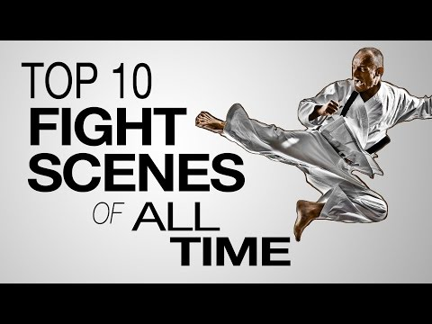 Thumbnail: Top 10 Movie Fight Scenes