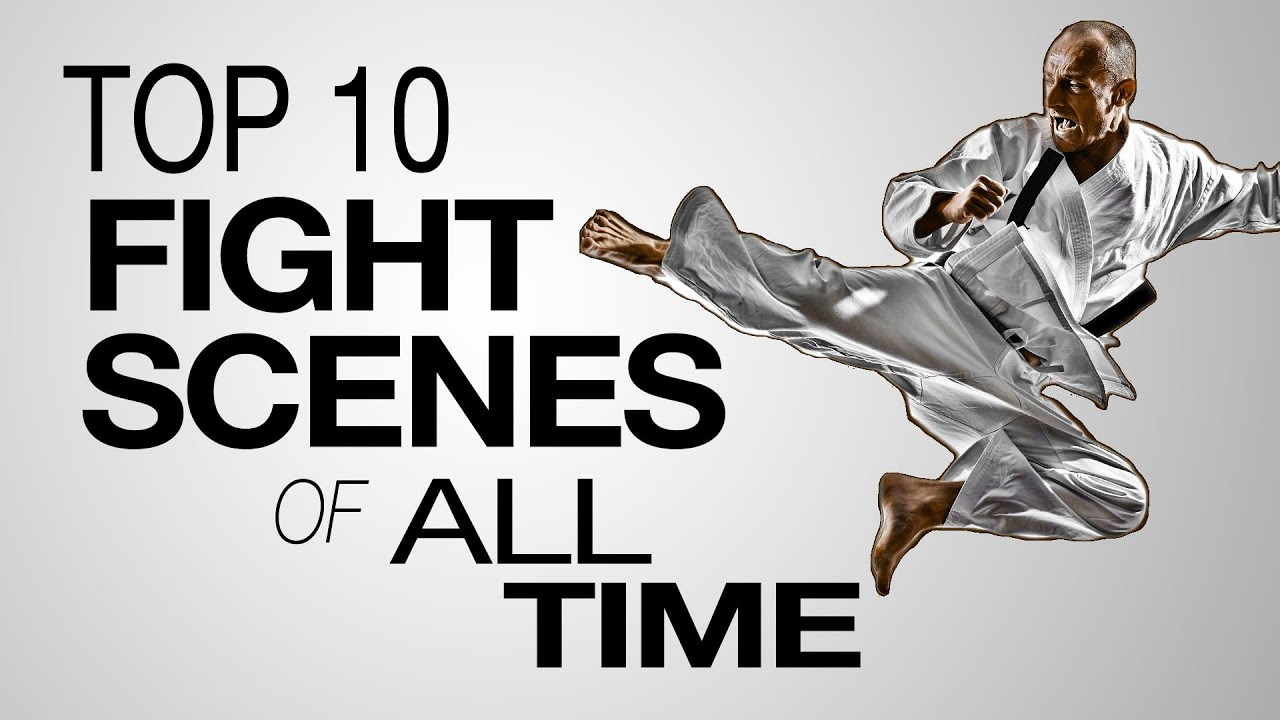 Top Movie Fight Scenes YouTube - The 10 most emotional movie scenes of all time