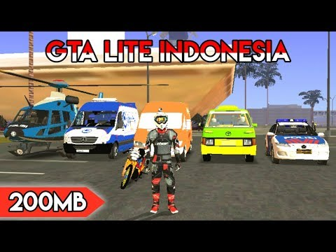 Gta lite indonesia