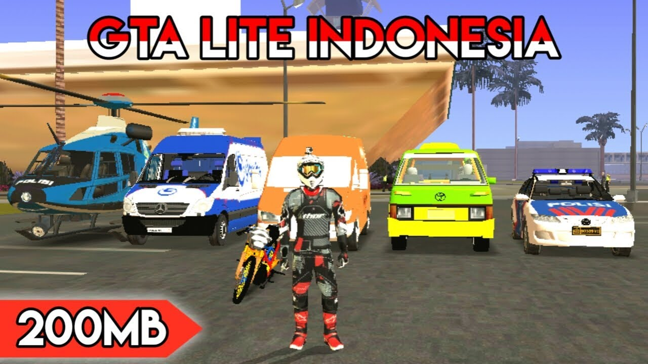 download game gta 5 android mod indonesia