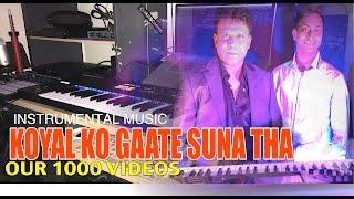KOYAL KO GAATE SUNA . INSTRUMENTAL MUSIC STUDIOVTC AUSTRALIA