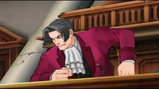 Phoenix Wright: Dual Destinies (English, Blind) - Turnabout for Tommorow (Case 5) Part 3