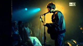 Noel Gallagher - Don't Look Back in Anger acoustic