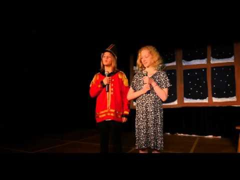 The Nutcracker Musical - Barton Hills Elementary School