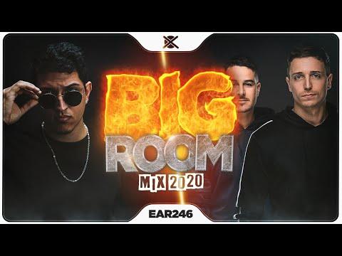 Sick Big Room House Mix 2020 🎉 | Best of Festival EDM | EAR #246