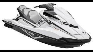 2016 Yamaha FX Cruiser SVHO WaveRunner