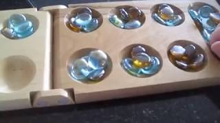 How to Win Any Mancala Game