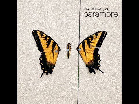 Paramore - Decode (Bonus Track) (HQ Audio)