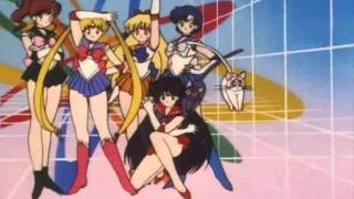 moonlight densetsu sailor moon opening full