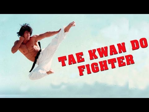 Wu Tang Collection - Tae Kwon Do Fighter (English Subtitled)