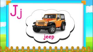 Download lagu ABC Phonics, Letter Sounds with 6 words , Learn English Phonics, Animated Video For Children
