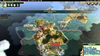 END of Civilization S01E08 The conquest of Austria cause we need more culture