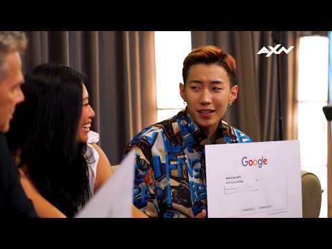 All Your Burning Questions, ANSWERED! | Asia's Got Talent 2019 Mp3