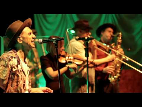Dexys - Tell Me When My Light Turns Green (Live at the Duke of York's Theatre)