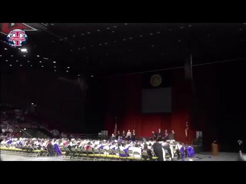Talawanda High School Class of 2018 Graduation