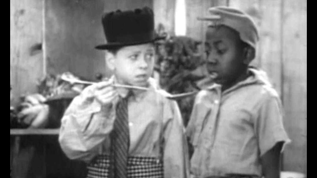 Mickey's Medicine Man (1934) | Mickey Rooney Jimmy Robinson