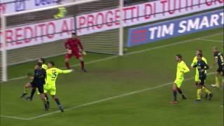Approfondimento su Inter - Bologna - Tim Cup 2016/17