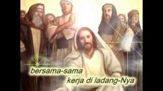 Lagu Rohani Indonesia Terbaru - Semuanya Saudara Di dalam Tuhan