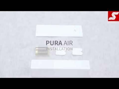 PETKIT - Pet Air Purifier Smart Odor Eliminator