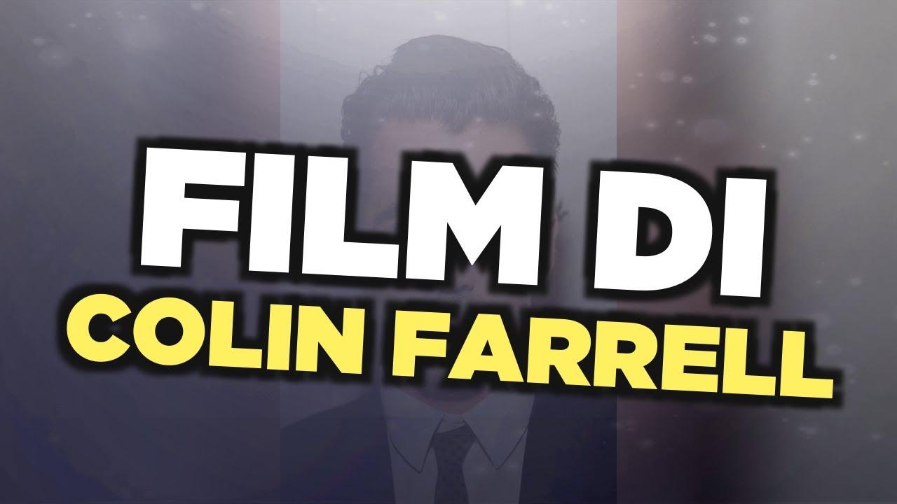 Colin Farrell Filme Und Fernsehsendungen