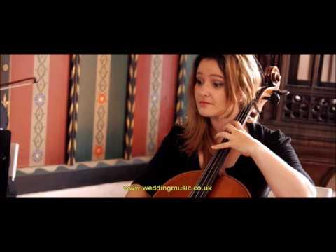 String Quartet contemporary compilation, via the Wedding Music Company