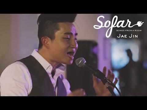 Jae Jin - Love Contract | Sofar Los Angeles