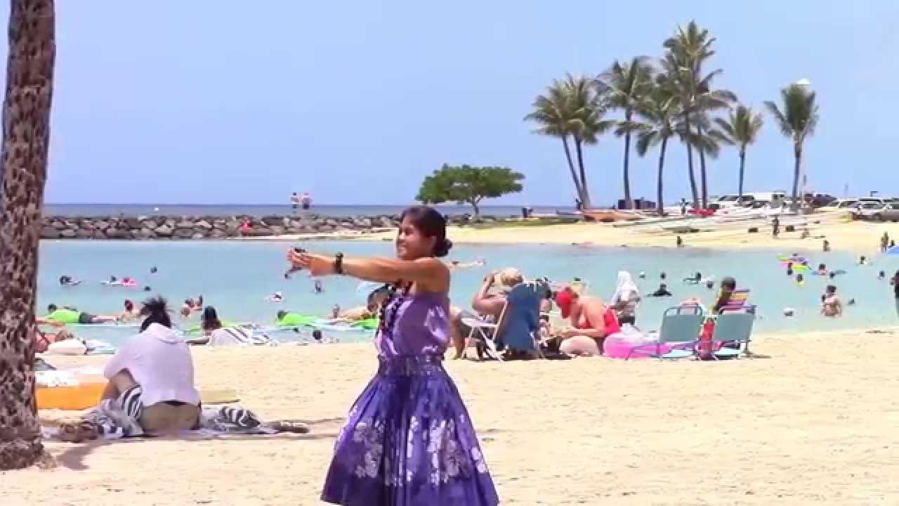 Church On The Beach Honolulu Hawaii Waikiki Chaplaincy