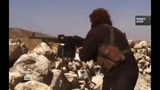 Беглецы из ИГИЛ 25 10 2015 на канале НТВ Документальный