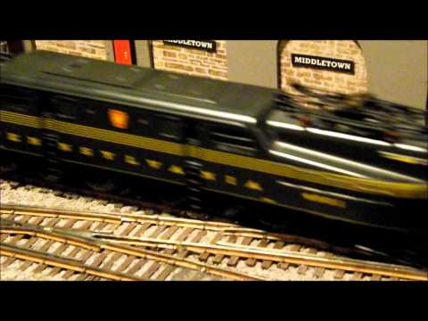 Garden State Model Railway Club March 2014 Open House