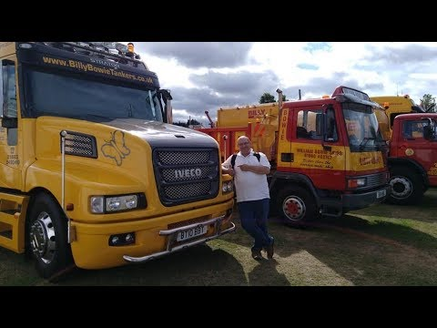 euro truck simulator 2 Pro-Mod's with Mark's Dad (Armstrong haulage)
