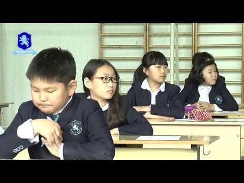 ENGLISH SCHOOL OF MONGOLIA - INTRODUCTION VIDEO 02