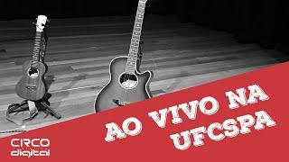 SUPERSÔNICOS A VAPOR - Ao Vivo na UFCSPA