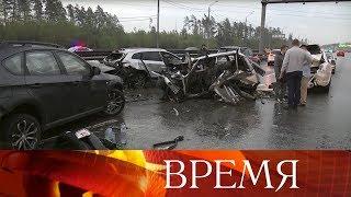 Владимир Путин подписал закон об ужесточении ответственности за