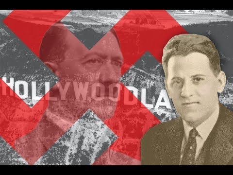 Nazis in Los Angeles and the man who stopped them