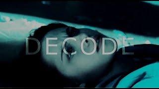 Bella + Edward | Decode