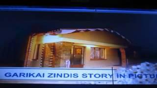 garikai zindi story in pictures phd walter magaya
