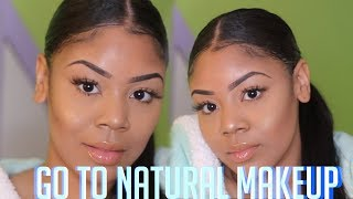 Natural & Flawless ♡ Everyday Makeup Routine