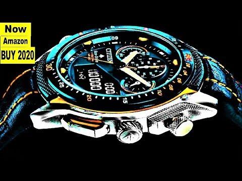 8 Best Citizen Watches For Men Buy [2020] | Top 8 Citizen Watches [2020]