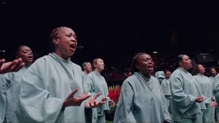 Download HD - Kanye West / Jesus is King Tour - Sunday Service Choir / The Forum - 11/3/19 Mp3 and Videos
