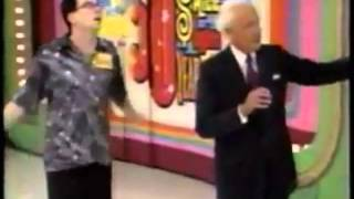 The Price is Right 12-10-01