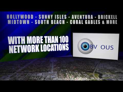 OBVIOUS Advertising & Media Network
